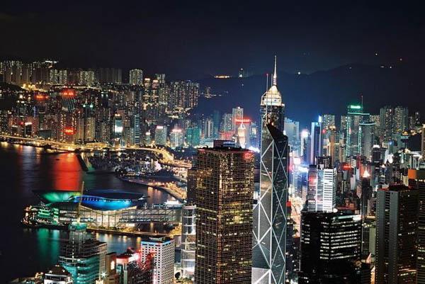 香港:农历新年假期间入境总人数按年跌59%