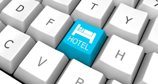 一张图:读懂酒店营销、分销、OTA与元搜索