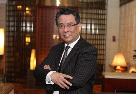 皇家加勒比:刘淄楠升任北亚太及中国区总裁