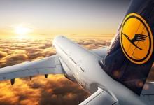 汉莎集团:与谷歌航班搜索合作力推官网直销