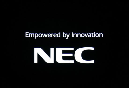NEC:智慧酒店解决方案,全球目标500用户
