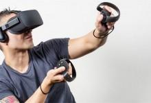 Oculus:消费级头盔正式揭晓,VR又近一步