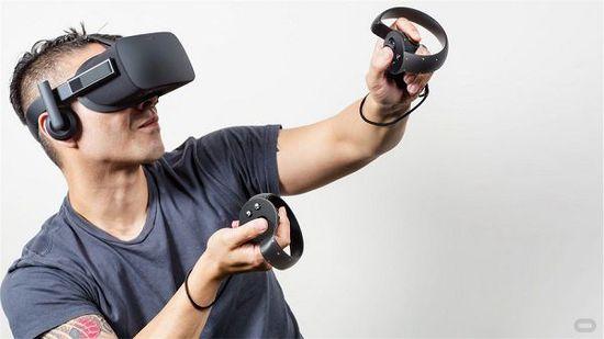 Facebook:宣布成立专门虚拟现实开发团队