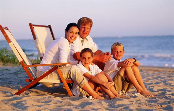 GlobalData:到2022年全球家庭游將增長25%