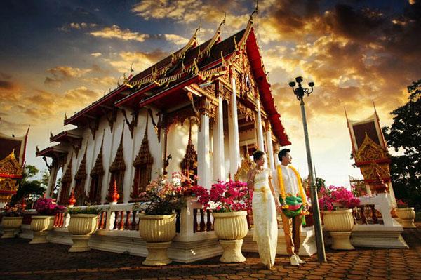 泰国:启动2018神奇泰国旅游年 加深中泰合作