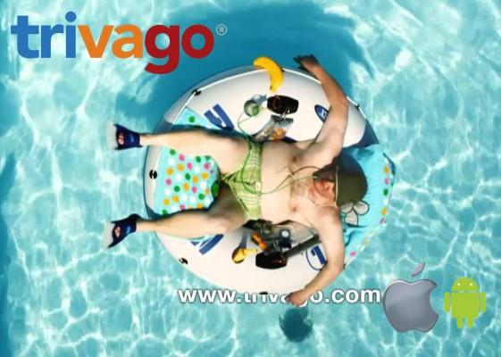 Trivago:安卓和苹果用户 预订行为大不同