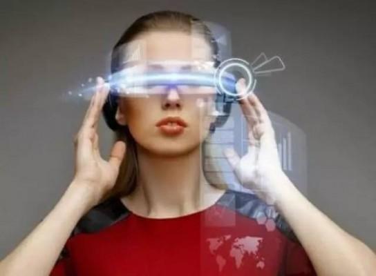 科技巨头:抢滩布局 虚拟现实将成下个入口