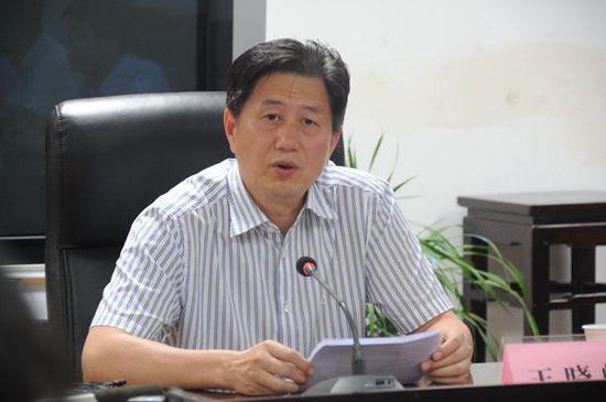 中国旅游协会:扩大影响力 全力打造协会品牌