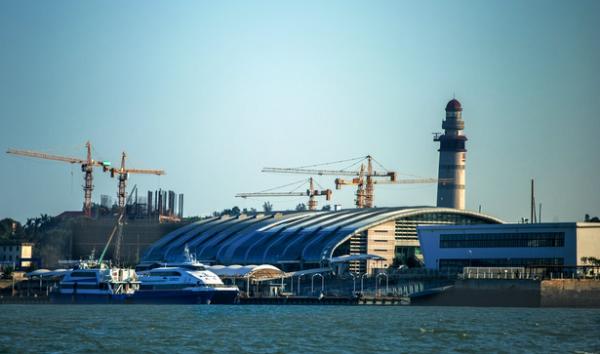 厦门:五通客运码头口岸实施外国人落地签证