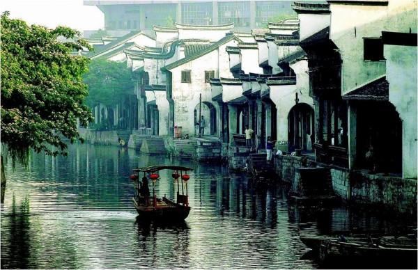 浙江:发布加强传统村落保护发展的指导意见