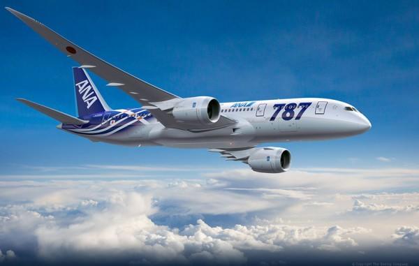 全日空:或将近期恢复东京至澳大利亚航线