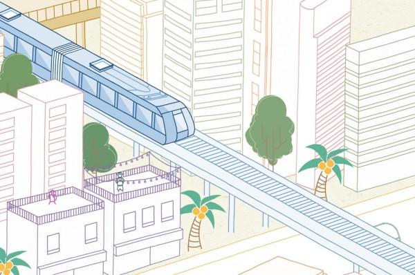 解读:新加坡打造智慧城市创亚洲都市典范