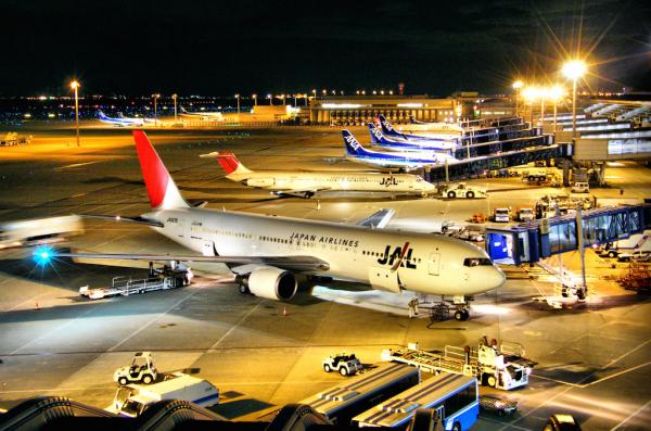 快讯:日航和全日空将取消赴日航线燃油附加费