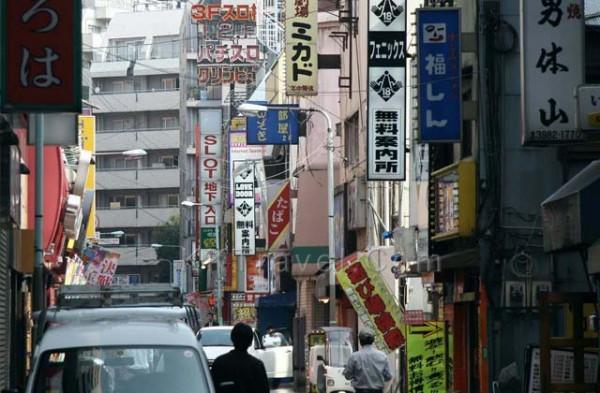 日本:成为投资新目的地 剑指公寓酒店物业