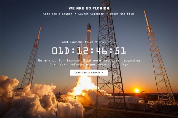 佛罗里达:昔日太空中心如何重振太空旅游