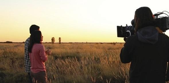 澳大利亚:拍摄原住民微电影 增加国际游客