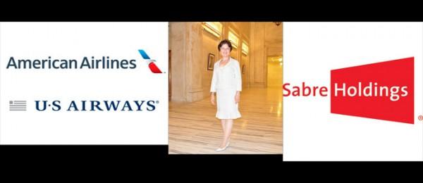 全美航空:一起反垄断案 与Sabre对簿公堂