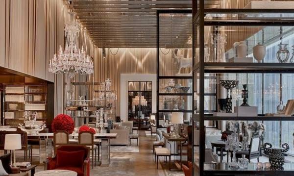 阳光保险:2.3亿美元购纽约最贵酒店巴卡拉