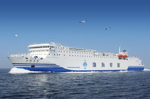 申万宏源:渤海轮渡享受行业高速增长红利