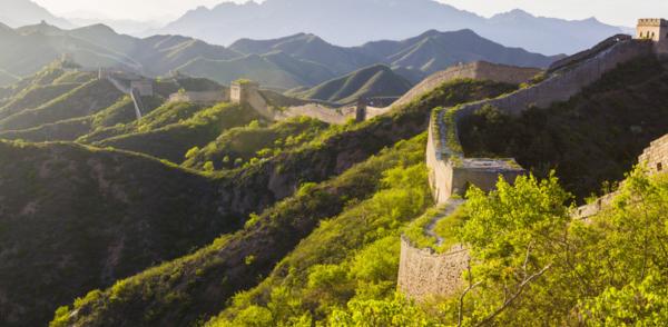 秦皇岛:将规划建设国家长城文化公园