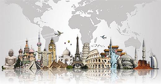 最新发布:2015年Q2中国出境旅游季度报告