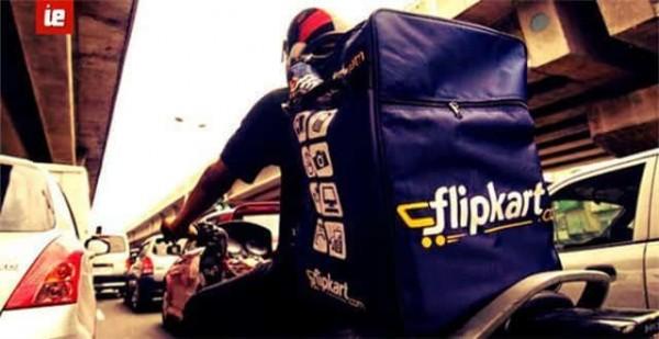Flipkart:与印度最大在线旅行社合作订票