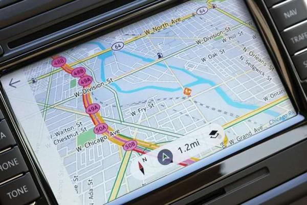 Nokia:Here地图业务花落德国汽车制造商