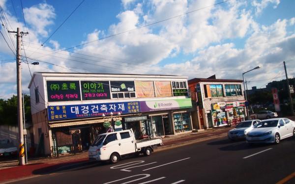 韩国:外国人济州购地面积猛增 中国人占四成