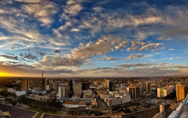 肯尼亚:开通电子签证服务 游客可在线申请