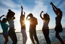 调查研究:大学生旅游市场发展新趋势新观点