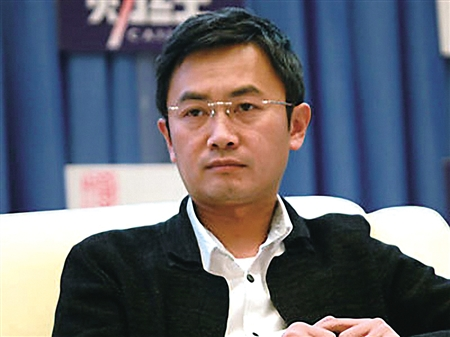优客工场毛大庆:没有创新的创业是耍流氓
