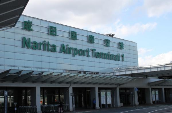 日本成田机场:强化信息查询 专设中文服务