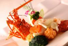 数据:2015海外游餐饮市场容量将达2500亿