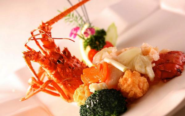 五星酒店:餐饮转型,拿什么抓住大众的胃