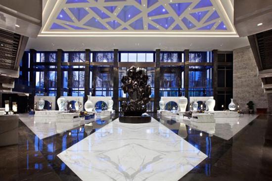 凯宾斯基酒店:携手HBA打造北京诺金酒店