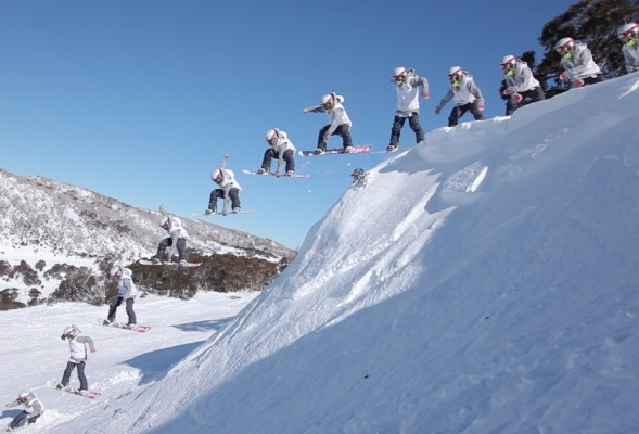 Vail:1.348亿美元收购澳大利亚滑雪胜地