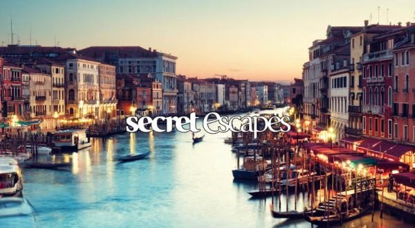 Secret Escapes:谷歌风投领投6000万美元