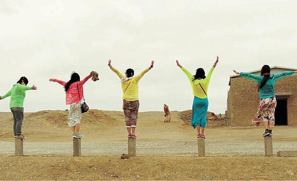 """马蜂窝大数据:今夏旅游主题中的""""变""""与""""不变"""""""