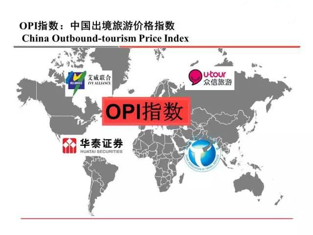 OPI:出境游价格指数首发 引领出境游发展
