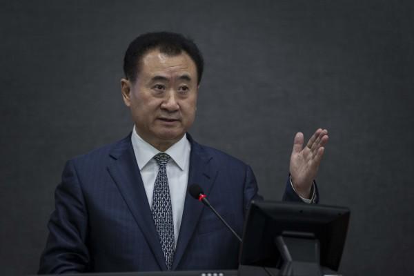 王健林:哈佛公开课演讲,称未竞标喜达屋