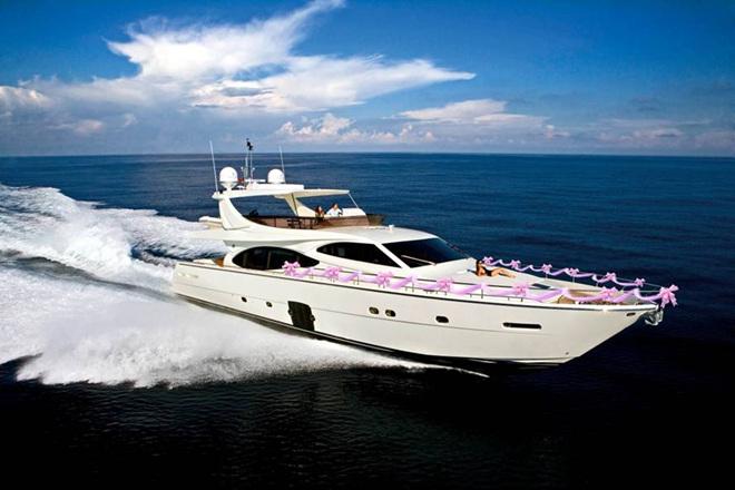 国产游艇成本困局:核心部件80%依靠进口