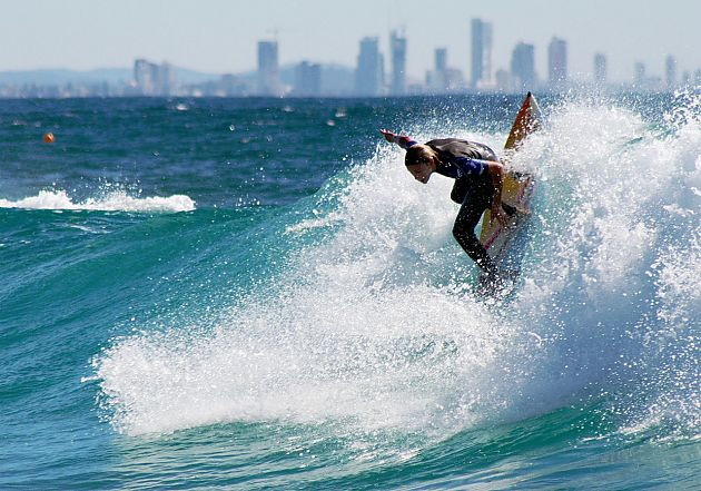 澳旅局:继美厨澳洲 再打海岸海洋主题营销