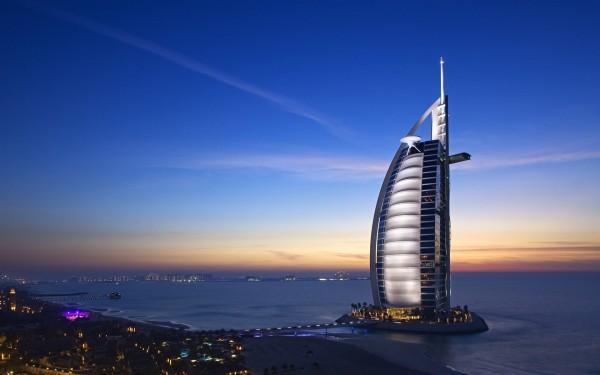 免签:中国和阿联酋实现两国公民互免签证