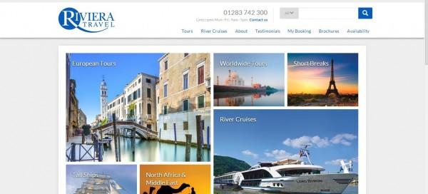 Riviera:打造旅游新门户 应对邮轮需求增长