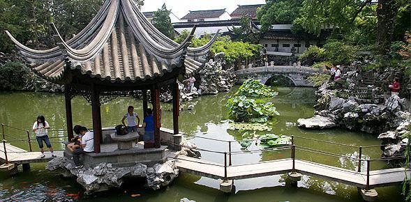 苏州旅游局:举行2017中美旅行商交流大会
