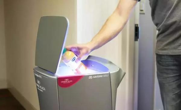 洲际假日酒店:硅谷试运行自主服务机器人