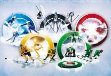 希腊雅典:举办北京2022冬奥文化全球行图片展