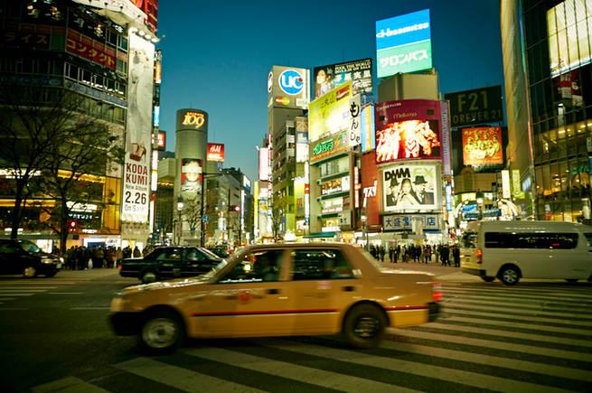 榜单:2015全球生活质量最高城市 东京夺魁
