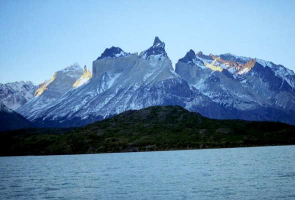 厄瓜多尔:对中国护照90天内免签,8.18生效