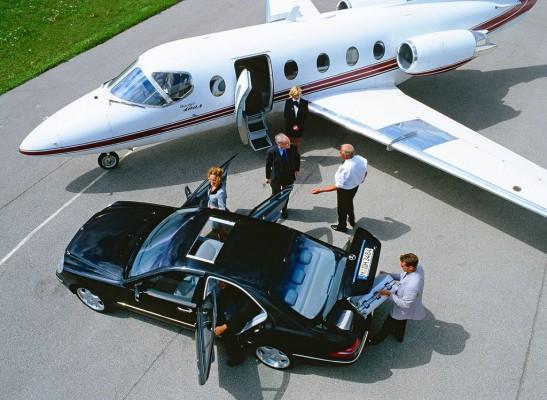 私人飞机旅行:独家高端且贵 经历用钱买不到